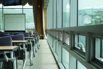 wnętrze siedziby firmy pożyczkowej