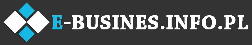 stopka portalu pożyczkowego e-busines.info.pl